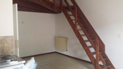 Appartement Ventabren &bull; <span class='offer-area-number'>25</span> m² environ &bull; <span class='offer-rooms-number'>1</span> pièce