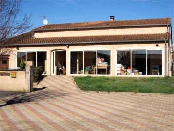 Maison Lescure d Albigeois &bull; <span class='offer-area-number'>140</span> m² environ &bull; <span class='offer-rooms-number'>6</span> pièces