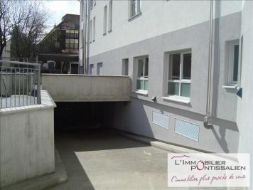 Parking Pontarlier