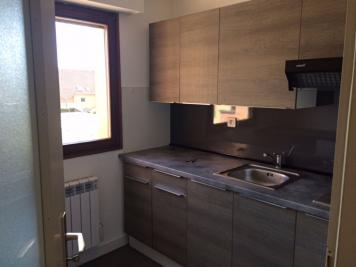 Appartement Illkirch Graffenstaden &bull; <span class='offer-area-number'>46</span> m² environ &bull; <span class='offer-rooms-number'>2</span> pièces