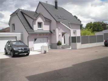 Maison Entzheim &bull; <span class='offer-area-number'>104</span> m² environ &bull; <span class='offer-rooms-number'>5</span> pièces
