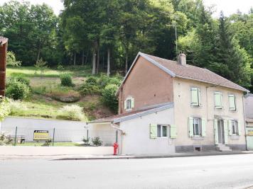 Maison Cirey sur Vezouze &bull; <span class='offer-area-number'>115</span> m² environ &bull; <span class='offer-rooms-number'>5</span> pièces