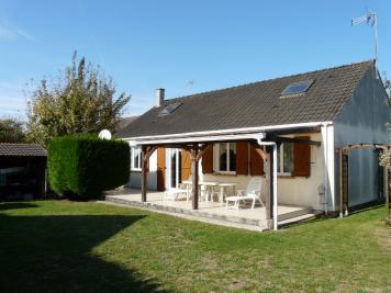 Maison Verneuil l Etang &bull; <span class='offer-area-number'>108</span> m² environ &bull; <span class='offer-rooms-number'>6</span> pièces