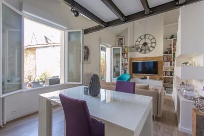 Maison Villejuif &bull; <span class='offer-area-number'>70</span> m² environ &bull; <span class='offer-rooms-number'>3</span> pièces