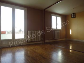 Appartement Livron sur Drome &bull; <span class='offer-area-number'>57</span> m² environ &bull; <span class='offer-rooms-number'>3</span> pièces