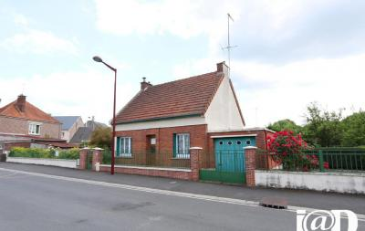 Maison Tergnier &bull; <span class='offer-area-number'>72</span> m² environ &bull; <span class='offer-rooms-number'>4</span> pièces