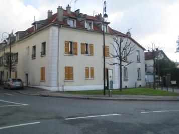 Appartement Arnouville les Gonesse &bull; <span class='offer-rooms-number'>1</span> pièce