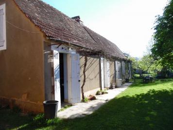 Maison Siorac en Perigord &bull; <span class='offer-area-number'>100</span> m² environ &bull; <span class='offer-rooms-number'>4</span> pièces