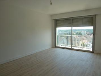 Appartement Perigueux &bull; <span class='offer-area-number'>52</span> m² environ &bull; <span class='offer-rooms-number'>3</span> pièces