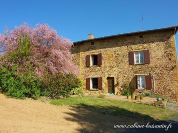 Maison Le Bois d Oingt &bull; <span class='offer-area-number'>155</span> m² environ &bull; <span class='offer-rooms-number'>5</span> pièces