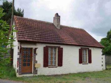 Maison Le Mele sur Sarthe &bull; <span class='offer-area-number'>61</span> m² environ &bull; <span class='offer-rooms-number'>3</span> pièces