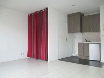 Appartement Massy &bull; <span class='offer-area-number'>24</span> m² environ &bull; <span class='offer-rooms-number'>1</span> pièce