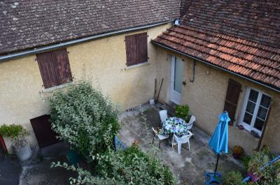 Maison Gagnac sur Cere &bull; <span class='offer-area-number'>82</span> m² environ &bull; <span class='offer-rooms-number'>5</span> pièces