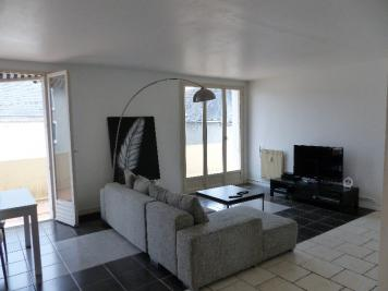 Appartement Chateau Renault &bull; <span class='offer-area-number'>100</span> m² environ &bull; <span class='offer-rooms-number'>4</span> pièces