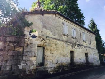 Maison Chauny &bull; <span class='offer-area-number'>100</span> m² environ &bull; <span class='offer-rooms-number'>4</span> pièces