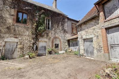 Maison Mer &bull; <span class='offer-area-number'>80</span> m² environ &bull; <span class='offer-rooms-number'>4</span> pièces