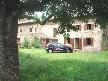 Maison Arlanc &bull; <span class='offer-area-number'>300</span> m² environ &bull; <span class='offer-rooms-number'>7</span> pièces