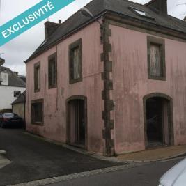 Maison Rosporden &bull; <span class='offer-area-number'>150</span> m² environ &bull; <span class='offer-rooms-number'>6</span> pièces