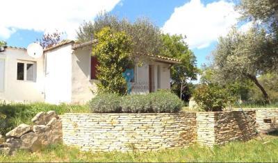 Maison St Jean de Cuculles &bull; <span class='offer-area-number'>65</span> m² environ &bull; <span class='offer-rooms-number'>2</span> pièces