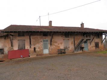 Maison Vonnas &bull; <span class='offer-rooms-number'>4</span> pièces