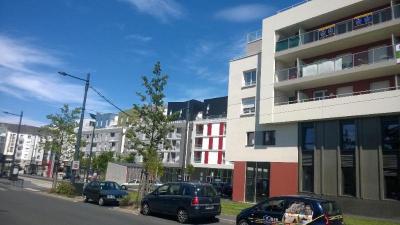 Appartement Joue les Tours &bull; <span class='offer-area-number'>41</span> m² environ &bull; <span class='offer-rooms-number'>2</span> pièces