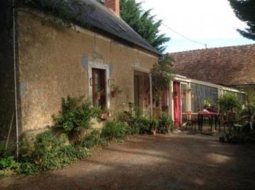Maison La Fleche &bull; <span class='offer-area-number'>80</span> m² environ &bull; <span class='offer-rooms-number'>4</span> pièces