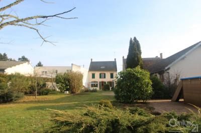 Maison La Ferte St Cyr &bull; <span class='offer-area-number'>145</span> m² environ &bull; <span class='offer-rooms-number'>7</span> pièces