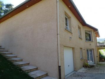 Maison St Etienne &bull; <span class='offer-area-number'>160</span> m² environ &bull; <span class='offer-rooms-number'>6</span> pièces