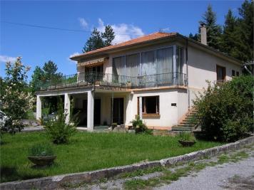 Maison Barreme &bull; <span class='offer-area-number'>147</span> m² environ &bull; <span class='offer-rooms-number'>7</span> pièces