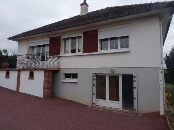 Maison Ste Jamme sur Sarthe &bull; <span class='offer-area-number'>130</span> m² environ &bull; <span class='offer-rooms-number'>6</span> pièces
