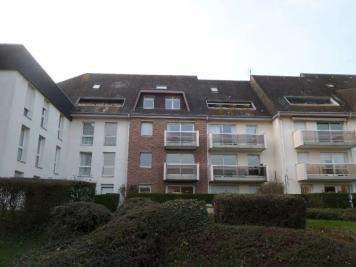 Appartement Eu &bull; <span class='offer-area-number'>48</span> m² environ &bull; <span class='offer-rooms-number'>2</span> pièces