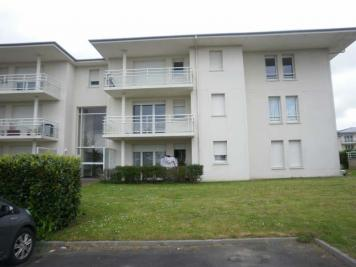 Appartement Blainville sur Orne &bull; <span class='offer-area-number'>37</span> m² environ &bull; <span class='offer-rooms-number'>2</span> pièces