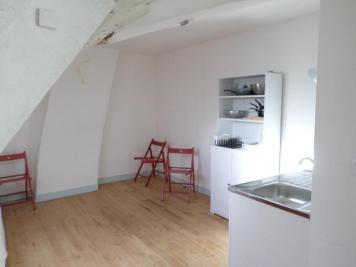Appartement Chinon &bull; <span class='offer-area-number'>20</span> m² environ &bull; <span class='offer-rooms-number'>1</span> pièce