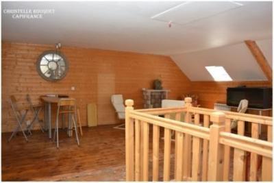 Appartement La Bourboule &bull; <span class='offer-area-number'>119</span> m² environ &bull; <span class='offer-rooms-number'>4</span> pièces