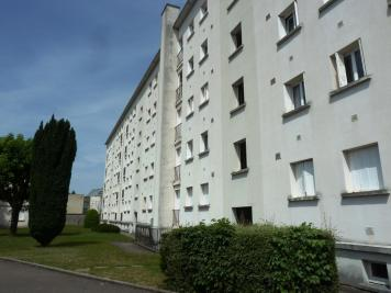 Appartement Limoges &bull; <span class='offer-area-number'>64</span> m² environ &bull; <span class='offer-rooms-number'>3</span> pièces