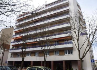 Appartement Vichy &bull; <span class='offer-area-number'>60</span> m² environ &bull; <span class='offer-rooms-number'>3</span> pièces