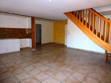 Maison La Cote St Andre &bull; <span class='offer-area-number'>130</span> m² environ &bull; <span class='offer-rooms-number'>4</span> pièces