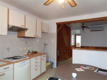 Maison Bleneau &bull; <span class='offer-area-number'>55</span> m² environ &bull; <span class='offer-rooms-number'>4</span> pièces