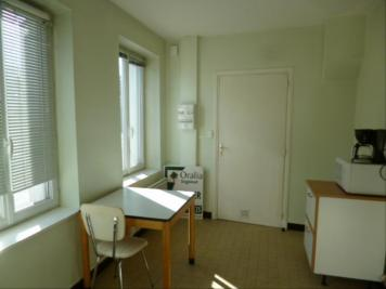 Appartement Tarare &bull; <span class='offer-area-number'>27</span> m² environ &bull; <span class='offer-rooms-number'>1</span> pièce