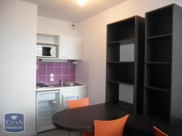 Appartement Nimes &bull; <span class='offer-rooms-number'>1</span> pièce