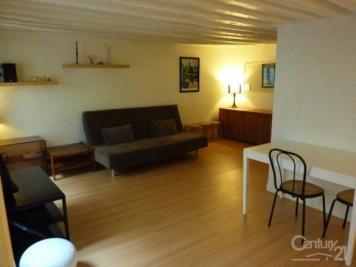 Appartement Paris 01 &bull; <span class='offer-area-number'>46</span> m² environ &bull; <span class='offer-rooms-number'>2</span> pièces
