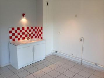 Appartement Amberieu en Bugey &bull; <span class='offer-area-number'>52</span> m² environ &bull; <span class='offer-rooms-number'>2</span> pièces