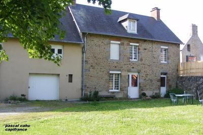 Maison Marcey les Greves &bull; <span class='offer-area-number'>114</span> m² environ &bull; <span class='offer-rooms-number'>5</span> pièces