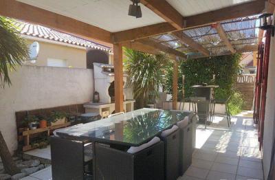 Maison Ille sur Tet &bull; <span class='offer-area-number'>90</span> m² environ &bull; <span class='offer-rooms-number'>4</span> pièces