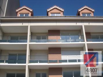 Appartement Bonneville &bull; <span class='offer-area-number'>32</span> m² environ &bull; <span class='offer-rooms-number'>1</span> pièce