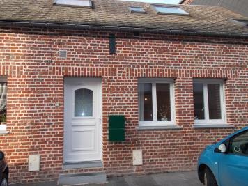 Maison Landrecies &bull; <span class='offer-area-number'>58</span> m² environ &bull; <span class='offer-rooms-number'>3</span> pièces