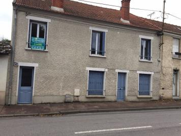 Appartement Champs sur Marne &bull; <span class='offer-area-number'>38</span> m² environ &bull; <span class='offer-rooms-number'>2</span> pièces
