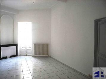 Appartement Nimes &bull; <span class='offer-area-number'>42</span> m² environ &bull; <span class='offer-rooms-number'>2</span> pièces
