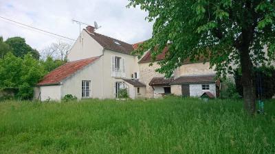 Maison La Ferte sous Jouarre &bull; <span class='offer-area-number'>145</span> m² environ &bull; <span class='offer-rooms-number'>6</span> pièces