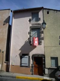 Maison Clermont Ferrand &bull; <span class='offer-area-number'>43</span> m² environ &bull; <span class='offer-rooms-number'>2</span> pièces